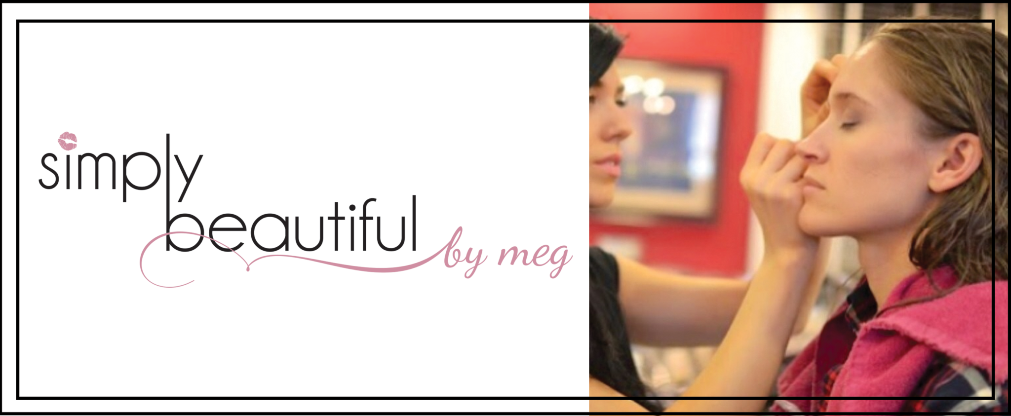 Client Spotlight: Simply Beautiful by Meg